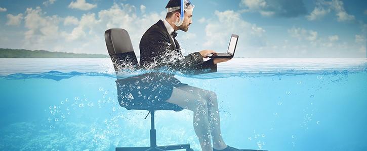Is jouw IT-omgeving vakantieproof ?